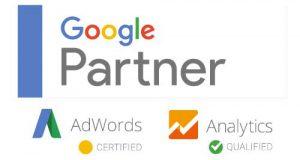 web agency milano certificata google